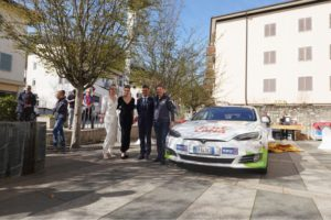 Fia Electric and New Energy Championship