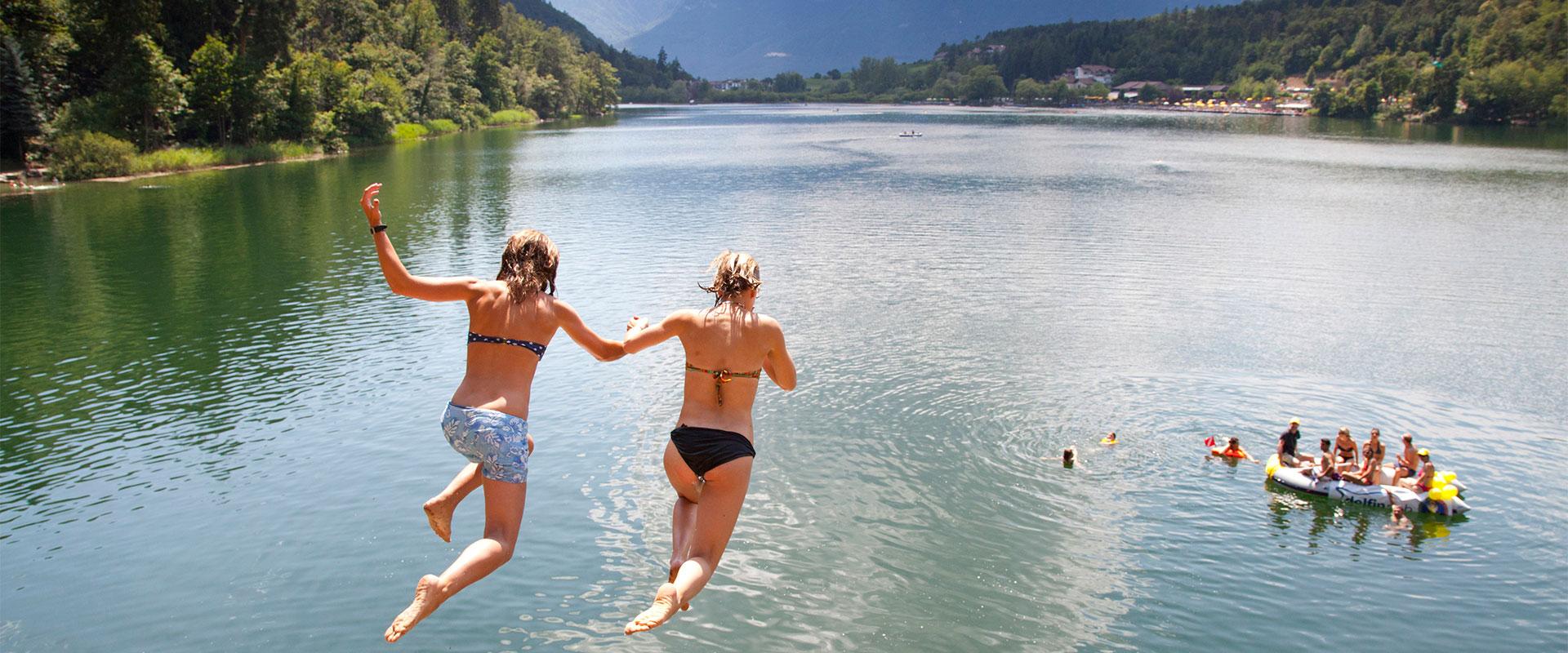 laghi di monticolo